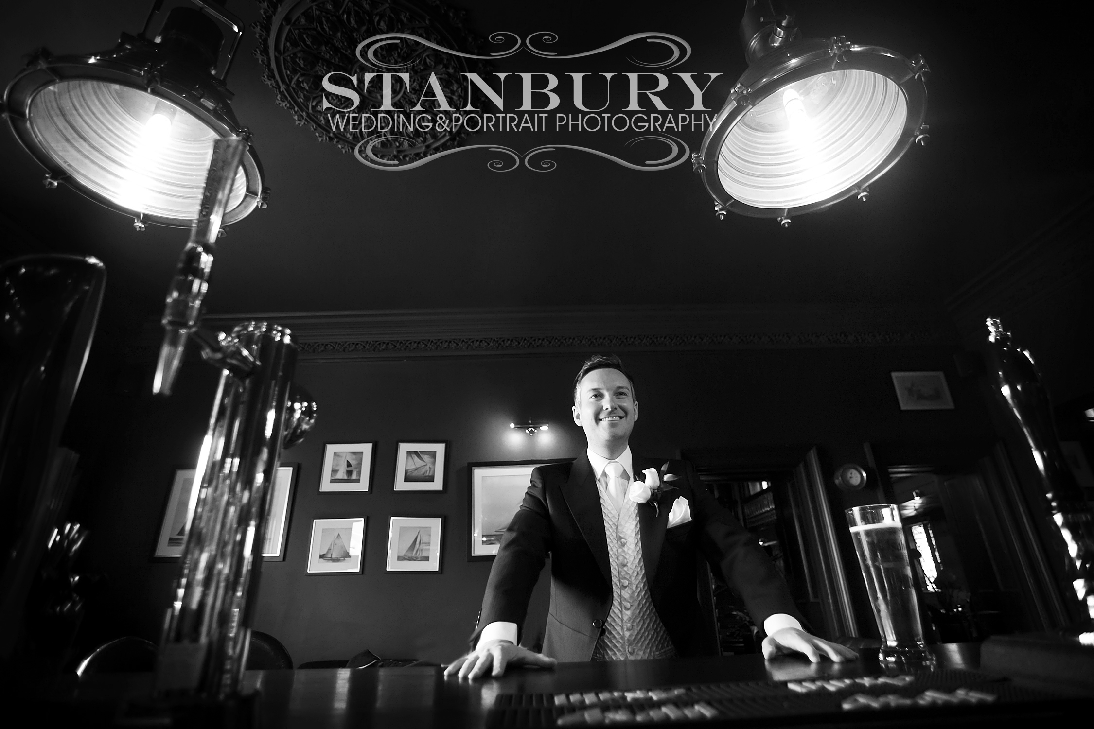 wedding photography at mitton hall by stanbury studio.com
