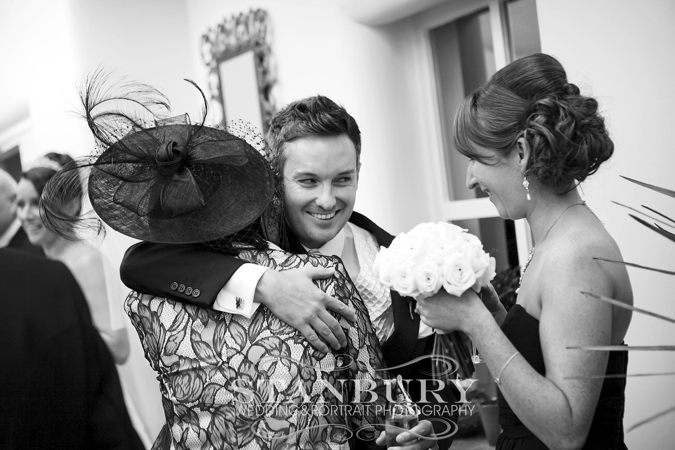 wedding photography at mitton hall by stanbury studio.com