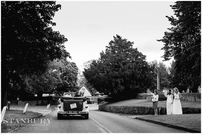 wedding photographers cheshire - stanbury photography