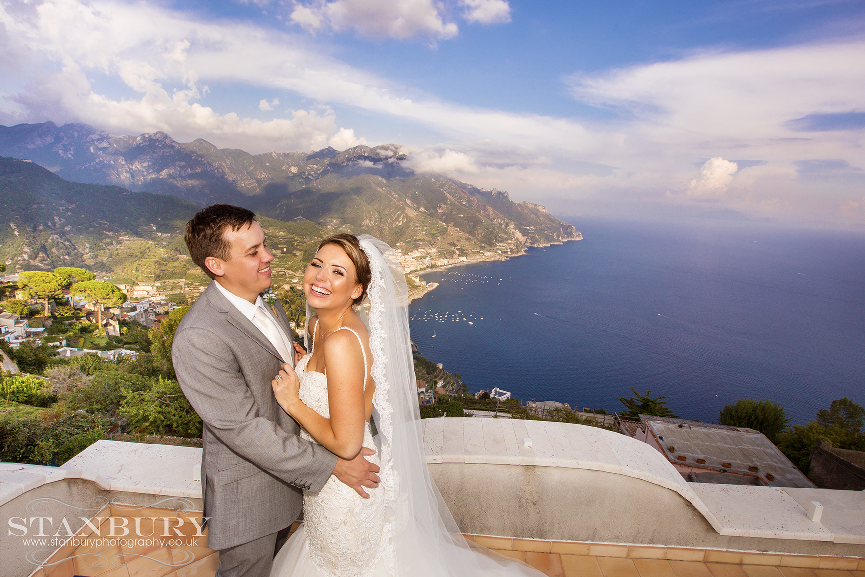 ravello destination wedding photographer stanbury photography