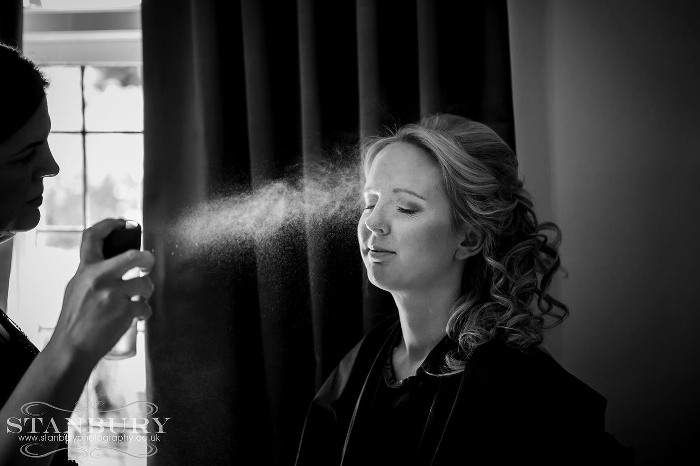 kilhey court hotel wigan wedding photographers - stanbury photography