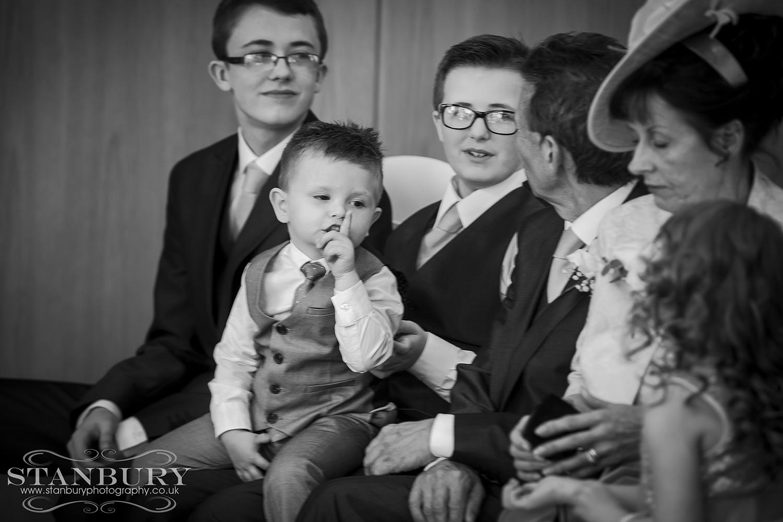 kilhey court wedding photographers - stanbury photography wigan