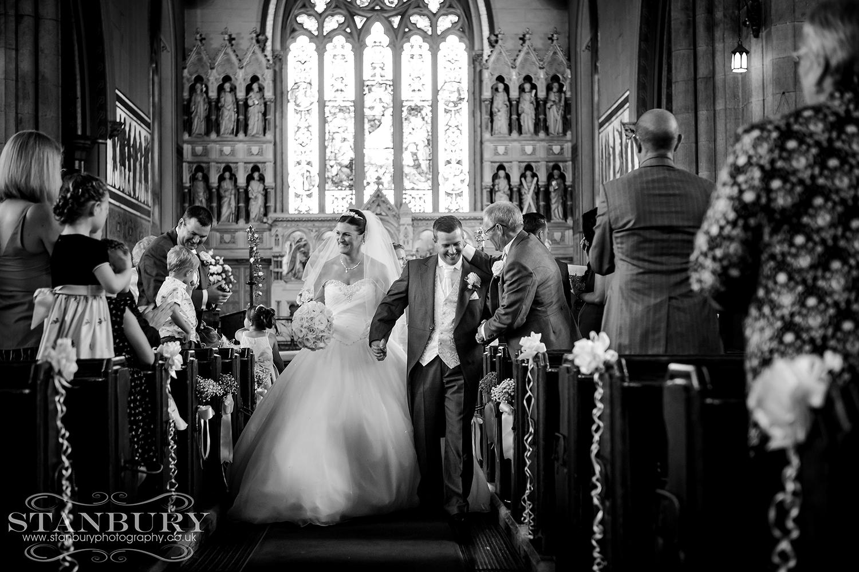 wrightington hotel wigan wedding photographers stanbury photography