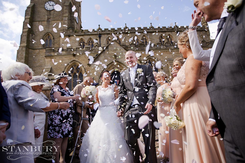 ashfield house wedding photographers stanbury wedding photography wigan