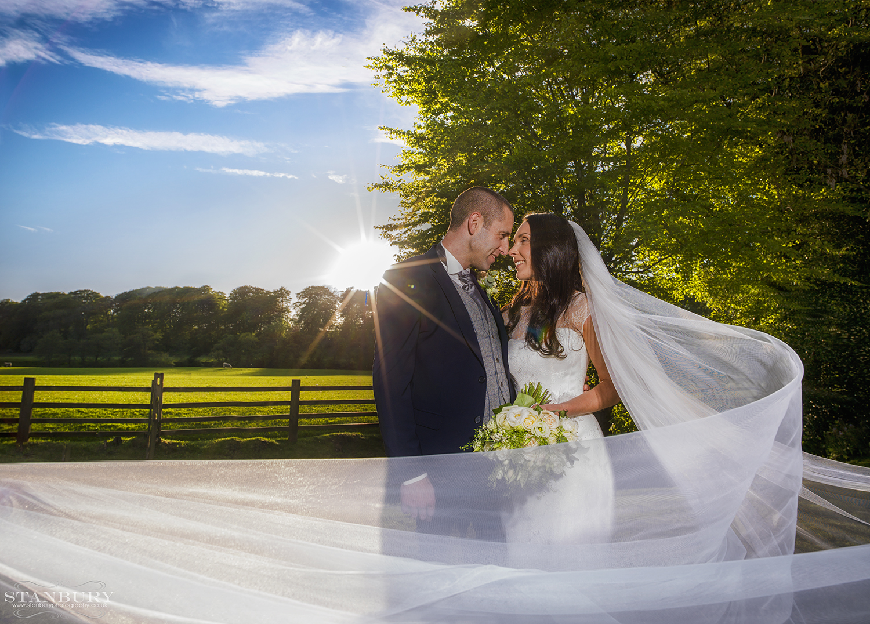 samlesbury hall wedding photographer lancashire stanbury photography