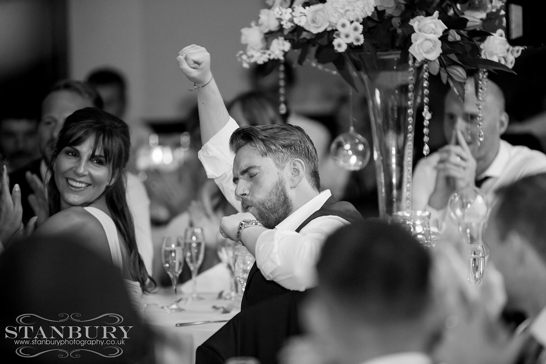peckforton castle wedding photographer cheshire stanbury photography