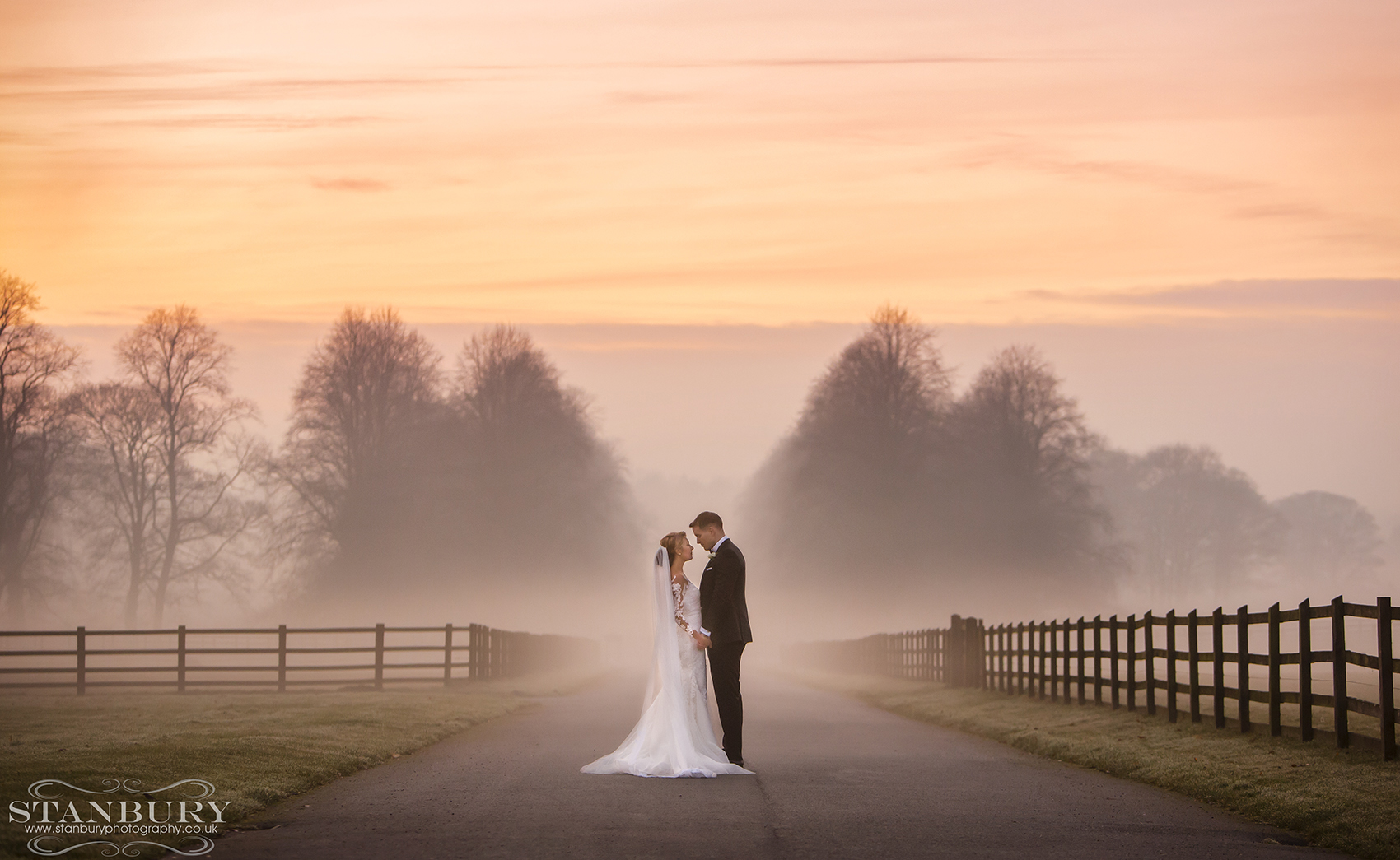 knowsley hall wedding photographer stanbury photography