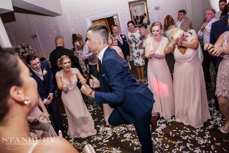 ashfield house wedding photographer wigan stanbury photography