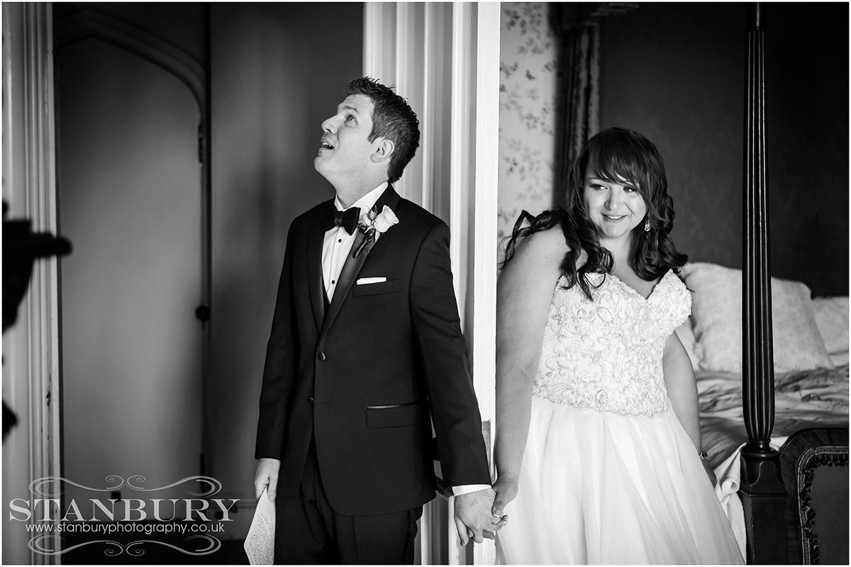 duns castle wedding photographers scotland stanbury photography