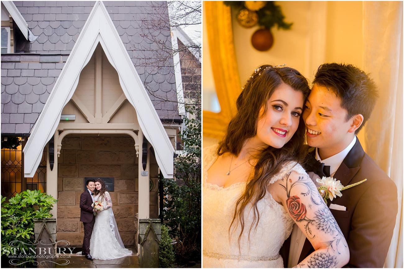 west tower wedding photographer stanbury photography