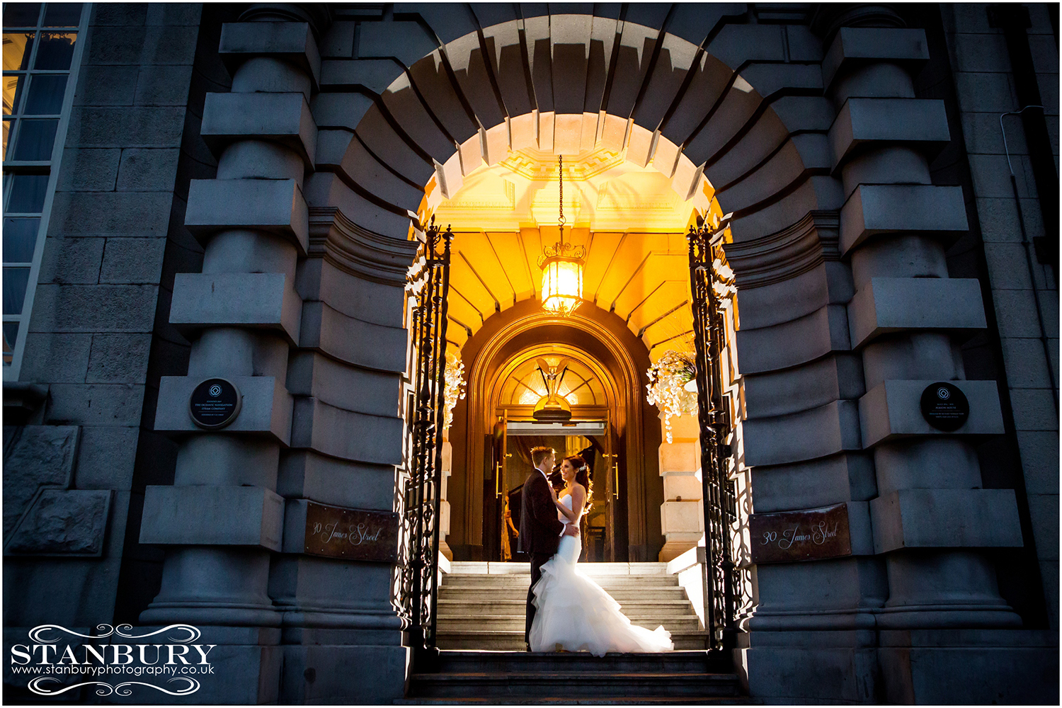 30 james street wedding photography stanbury photography