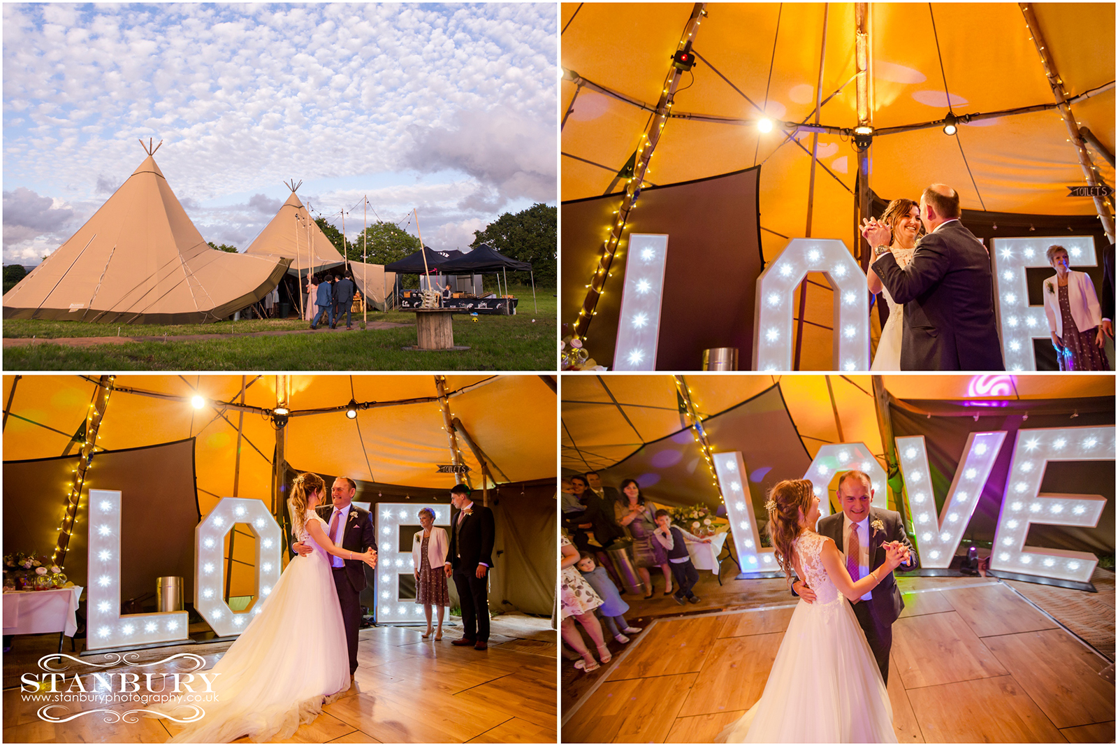 lancashire tipi wedding photography stanbury photographers