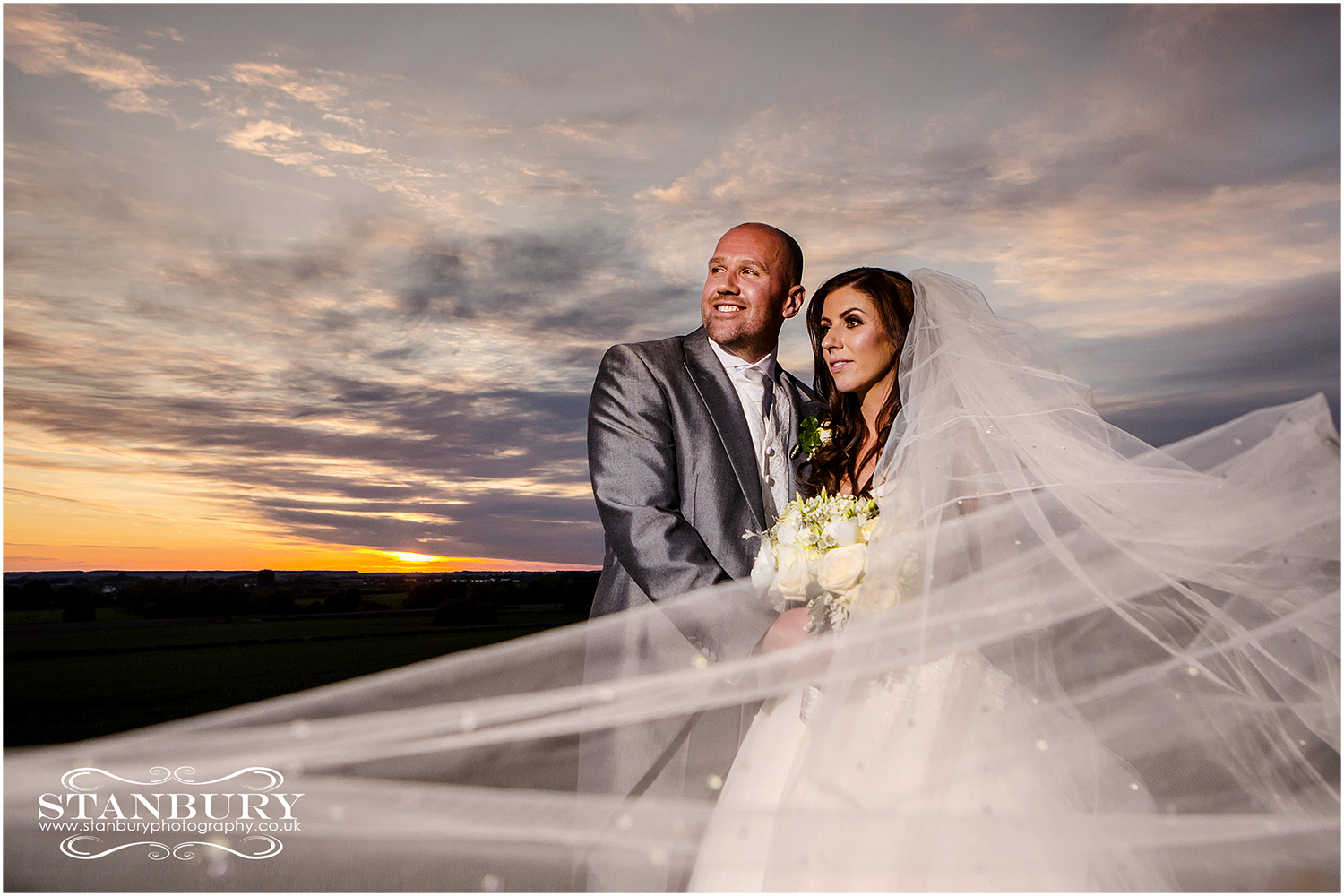 west tower wedding photographers liverpool stanbury photography