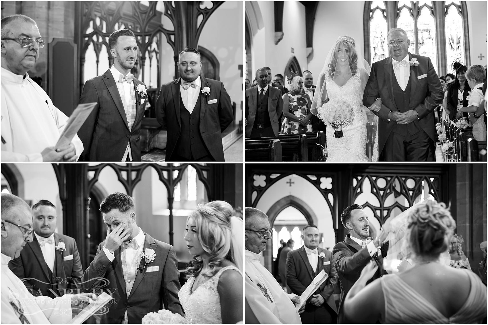 eaves hall wedding photographers stanbury photography