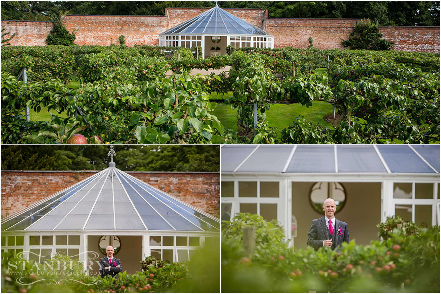 combermere abbey wedding photographers stanbury photography