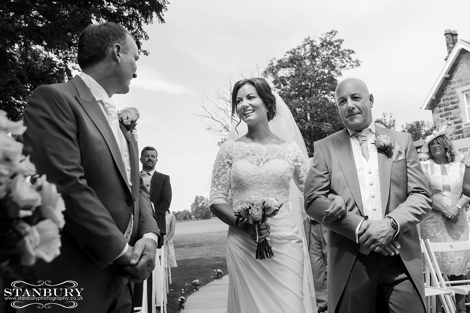 best wedding photography 2018 stanbury photography