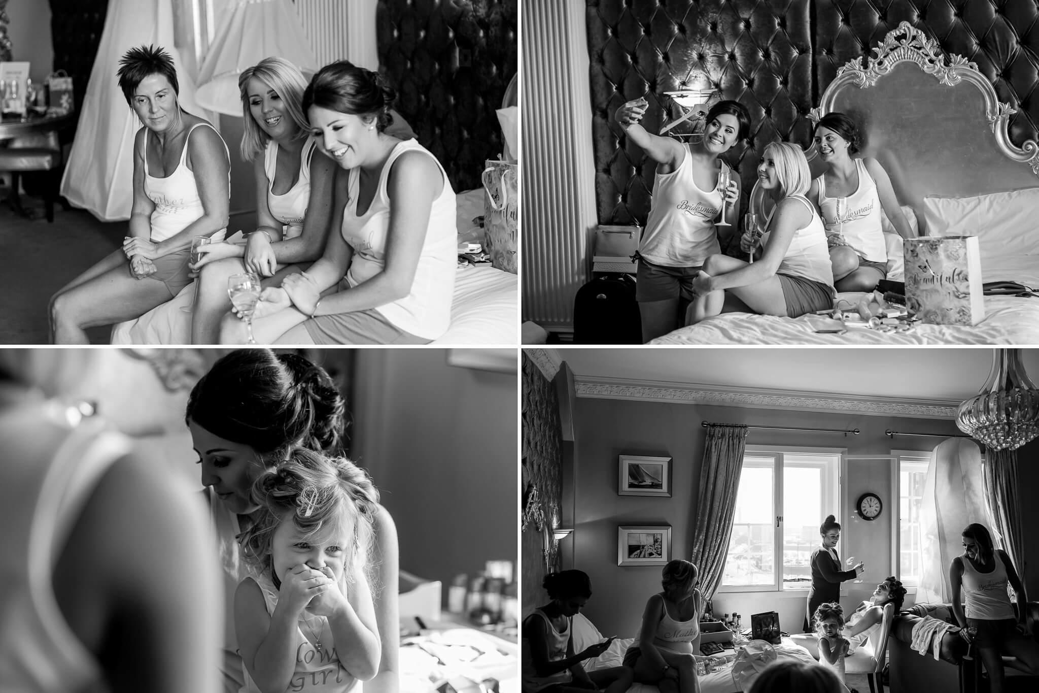 wedding-makeup-bridesmaids-flowergirl-liverpool-wedding
