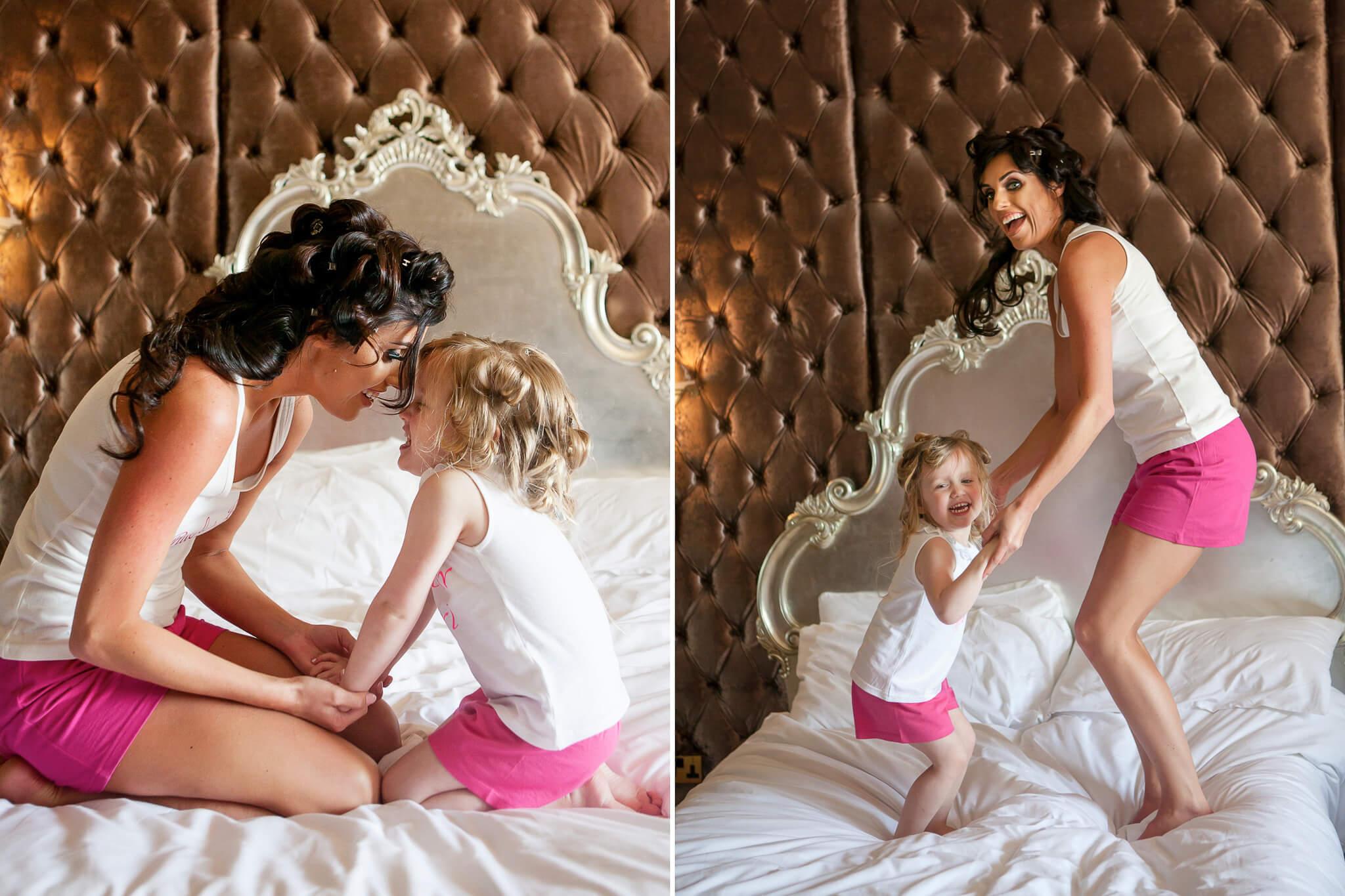 mother-daughter-bride-wedding-fun-flowergirl-30-james-street-liverpool