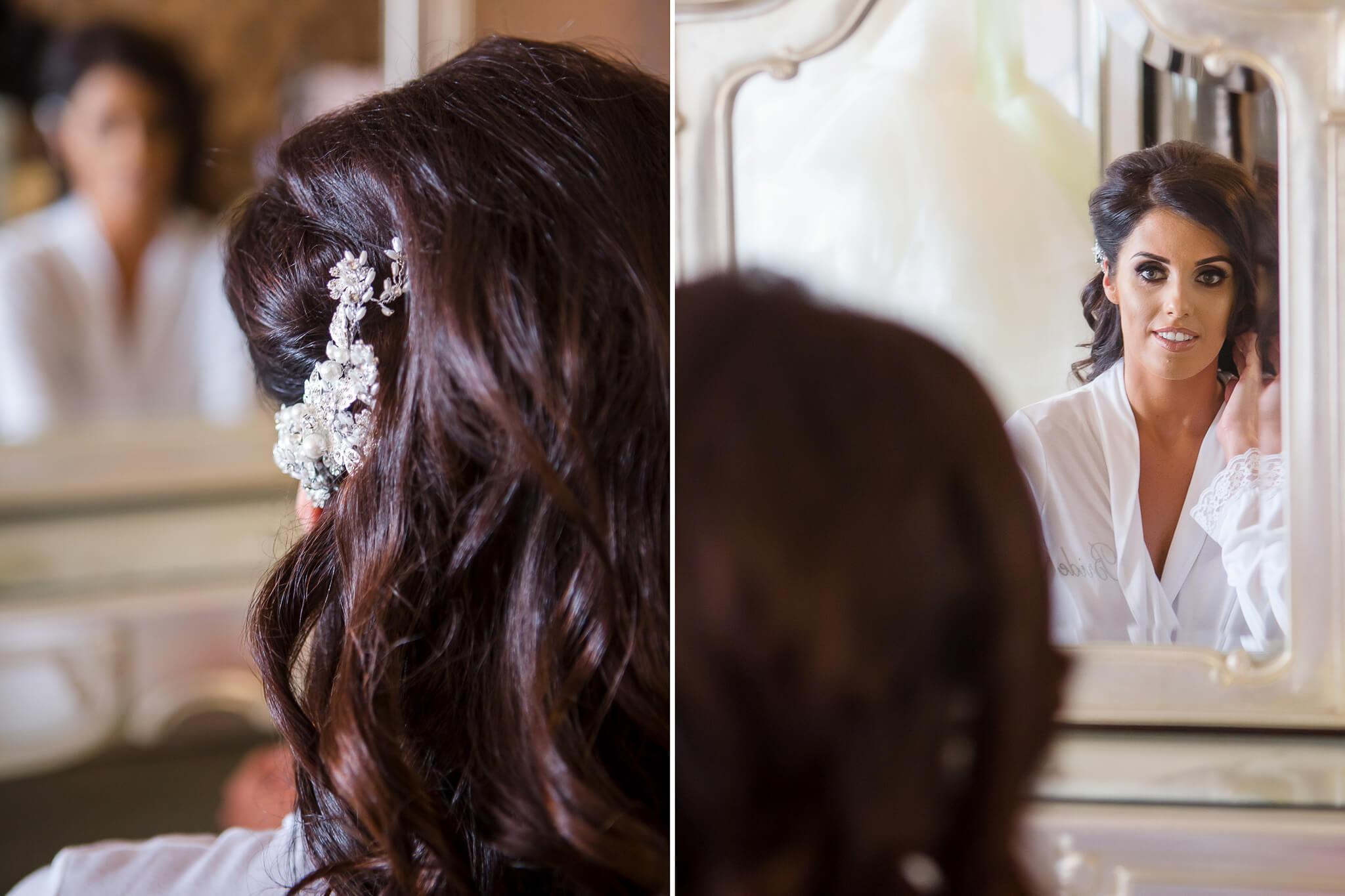 bride-makeup-headress-bridal-preperation-liverpool