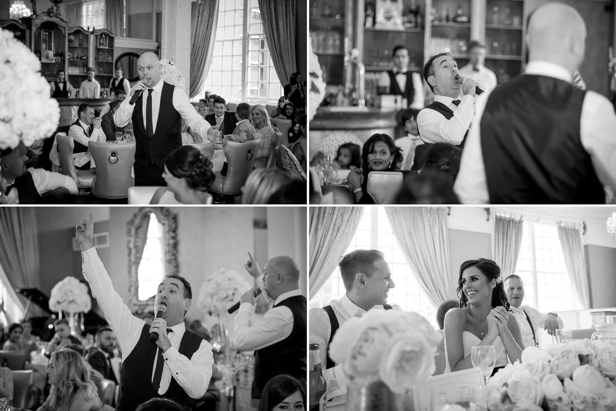 celebration-singing-waiters-liverpool-wedding-photograph