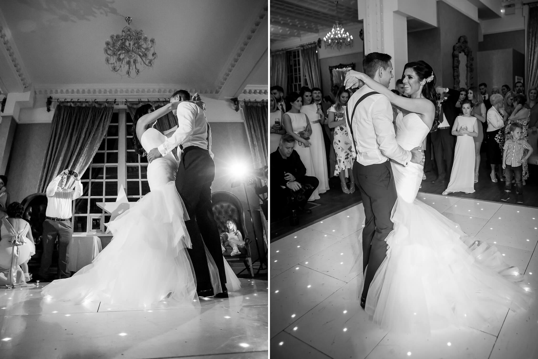 bride-groom-evening-first-dance-liverpool-wedding-photography