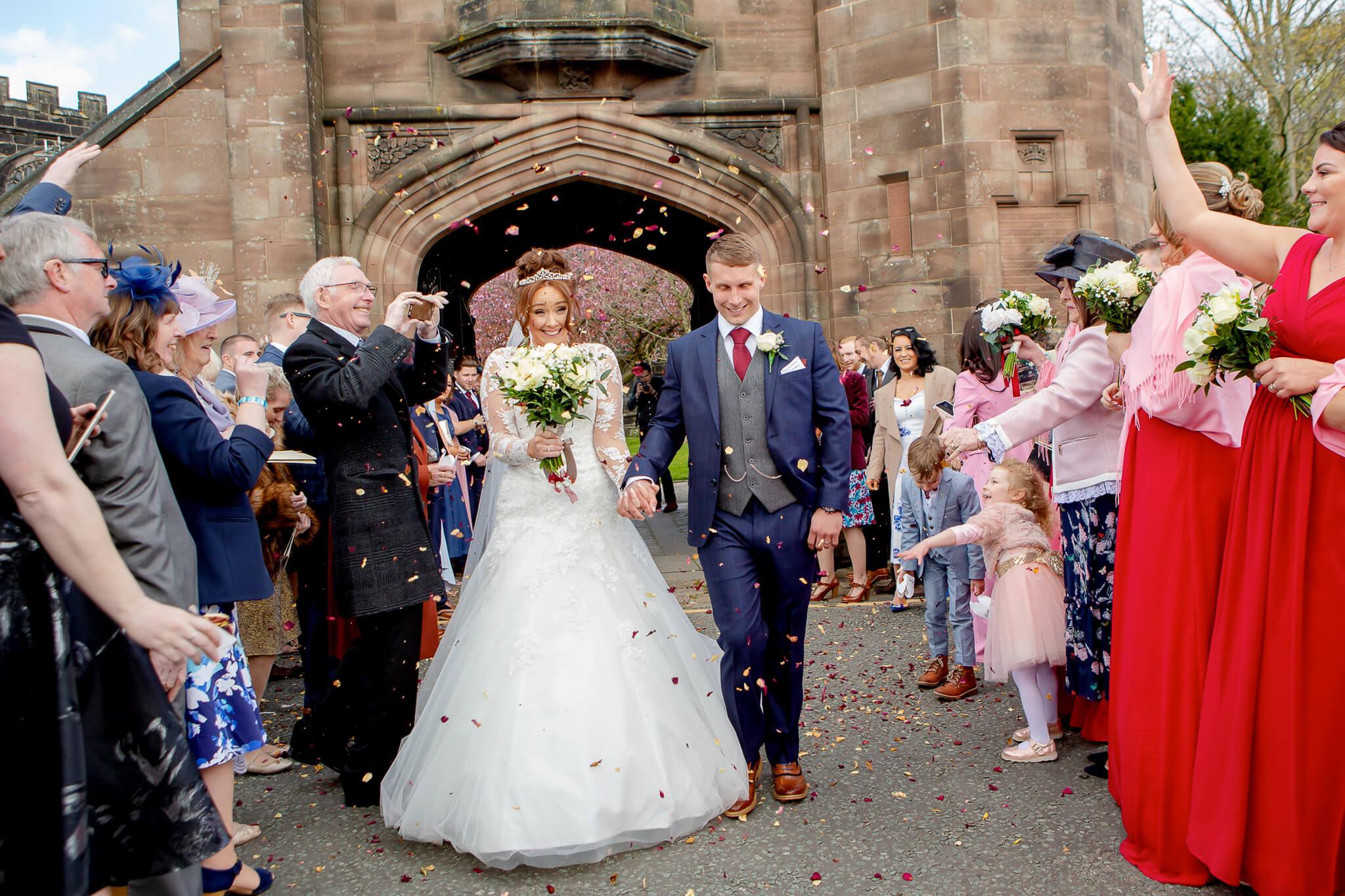 confetti-Haigh-hall-wedding-photographers-stanbury-photography