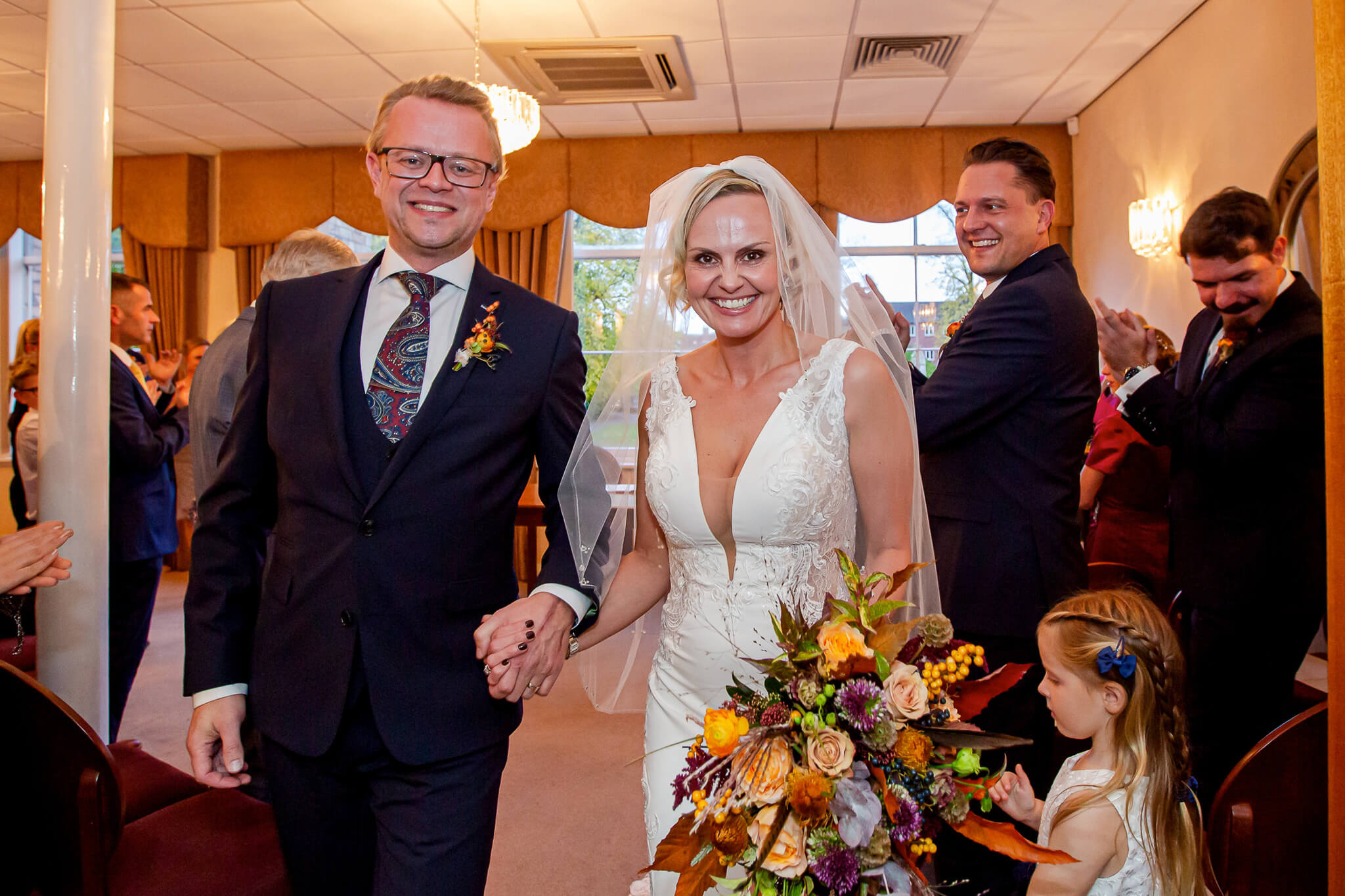wedding-walking-aisle-photography-stanbury-photography