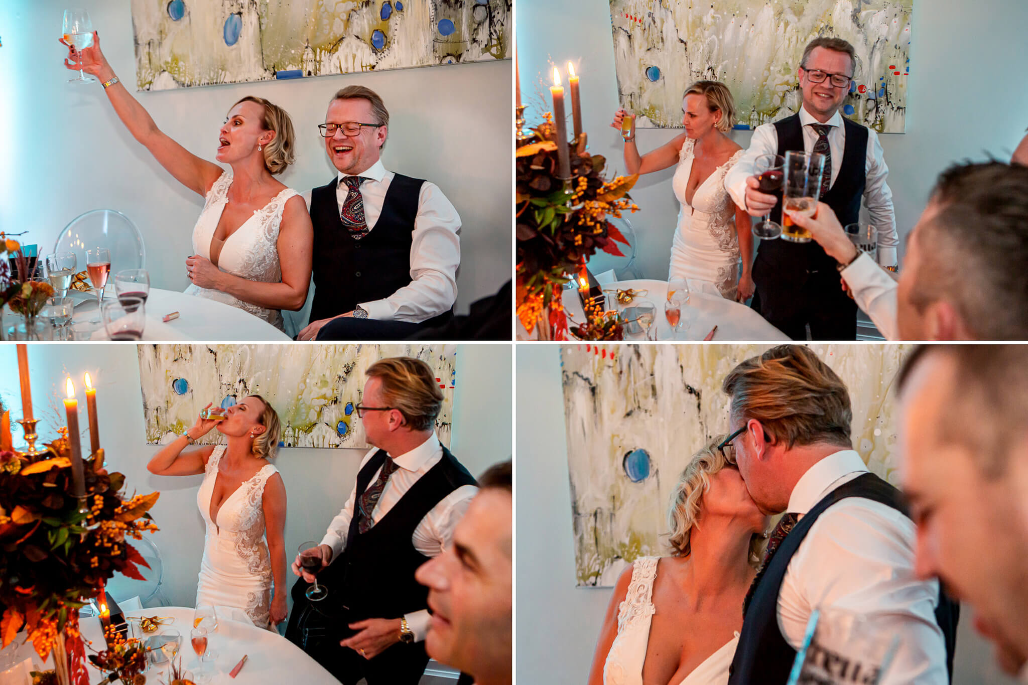 wedding-photograph-toasting-stanbury-photography