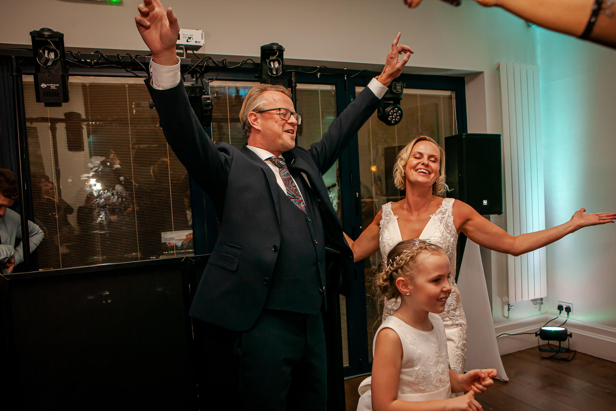 wedding-reception-first-dance-st-johns-litchfield-photograph-stanbury