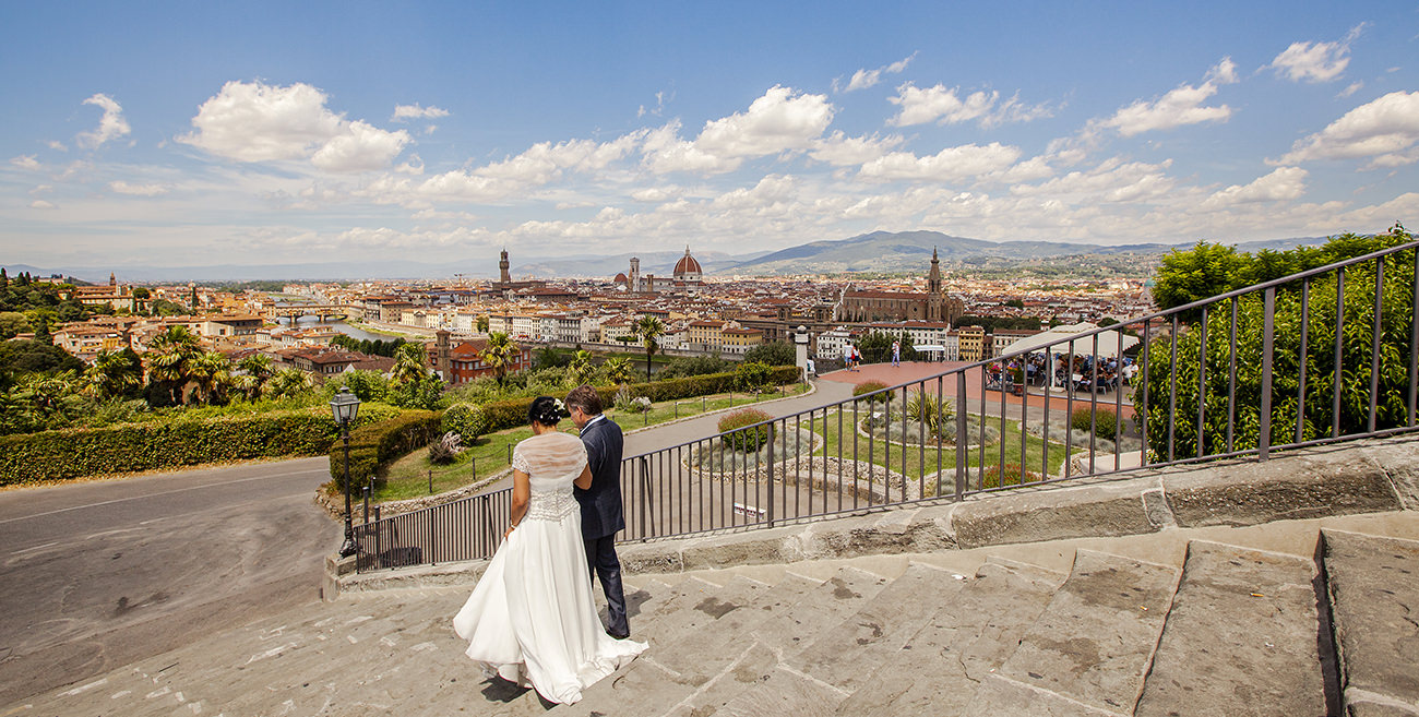 Florence Destination Wedding Photographer | The Stanburys