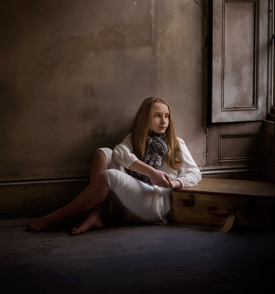 Award Winning Lifestyle Family Portrait Photographer | The Stanburys