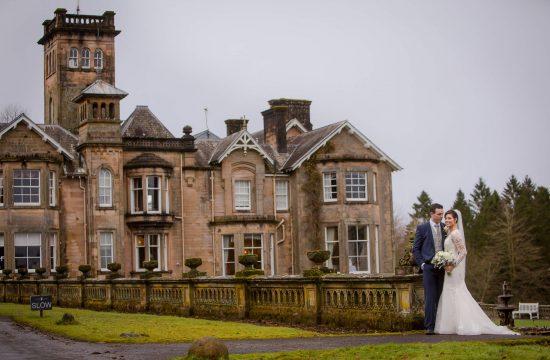 wedding-photographer-auchen-castle-scotland-stanbury-photography