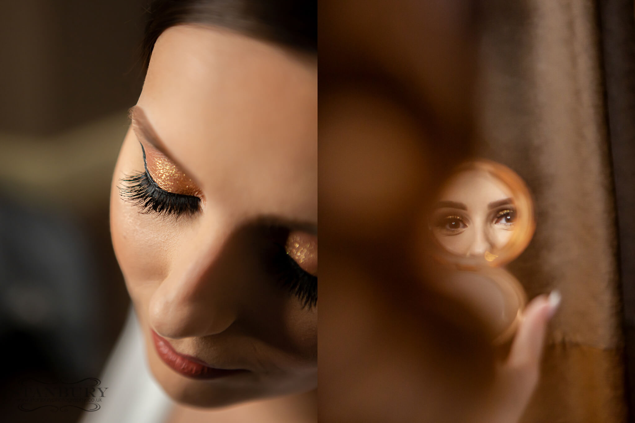 bride-makeup-colshaw-hall-wedding-photography-cheshire-photographers-stanbury