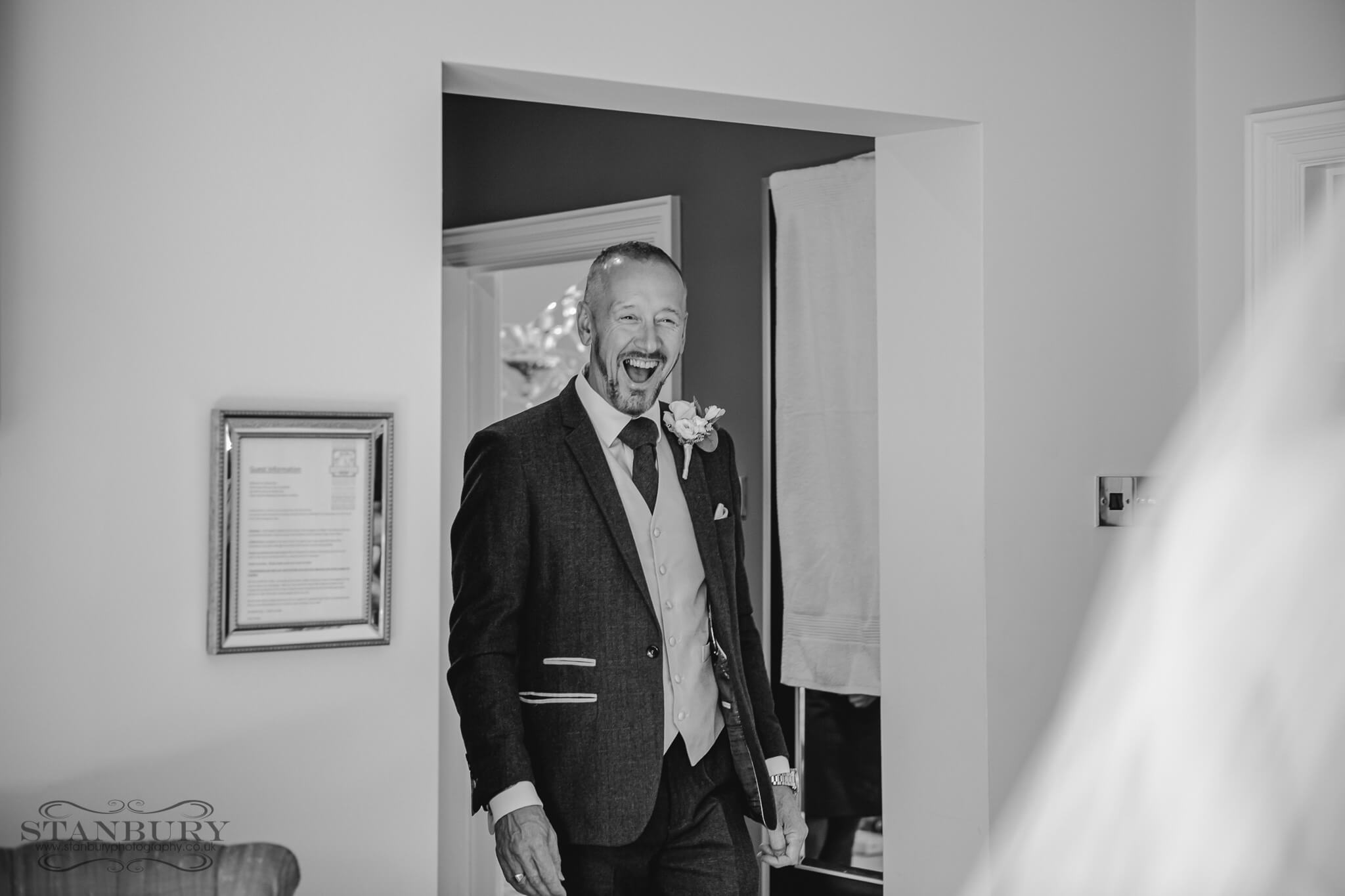 wedding-first-look-colshaw-hall-cheshire-photographers-stanbury
