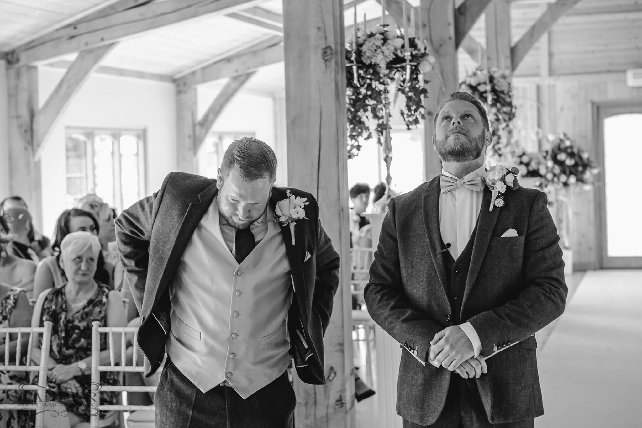 groom-ceremony-colshaw-hall-cheshire-photographers-stanbury