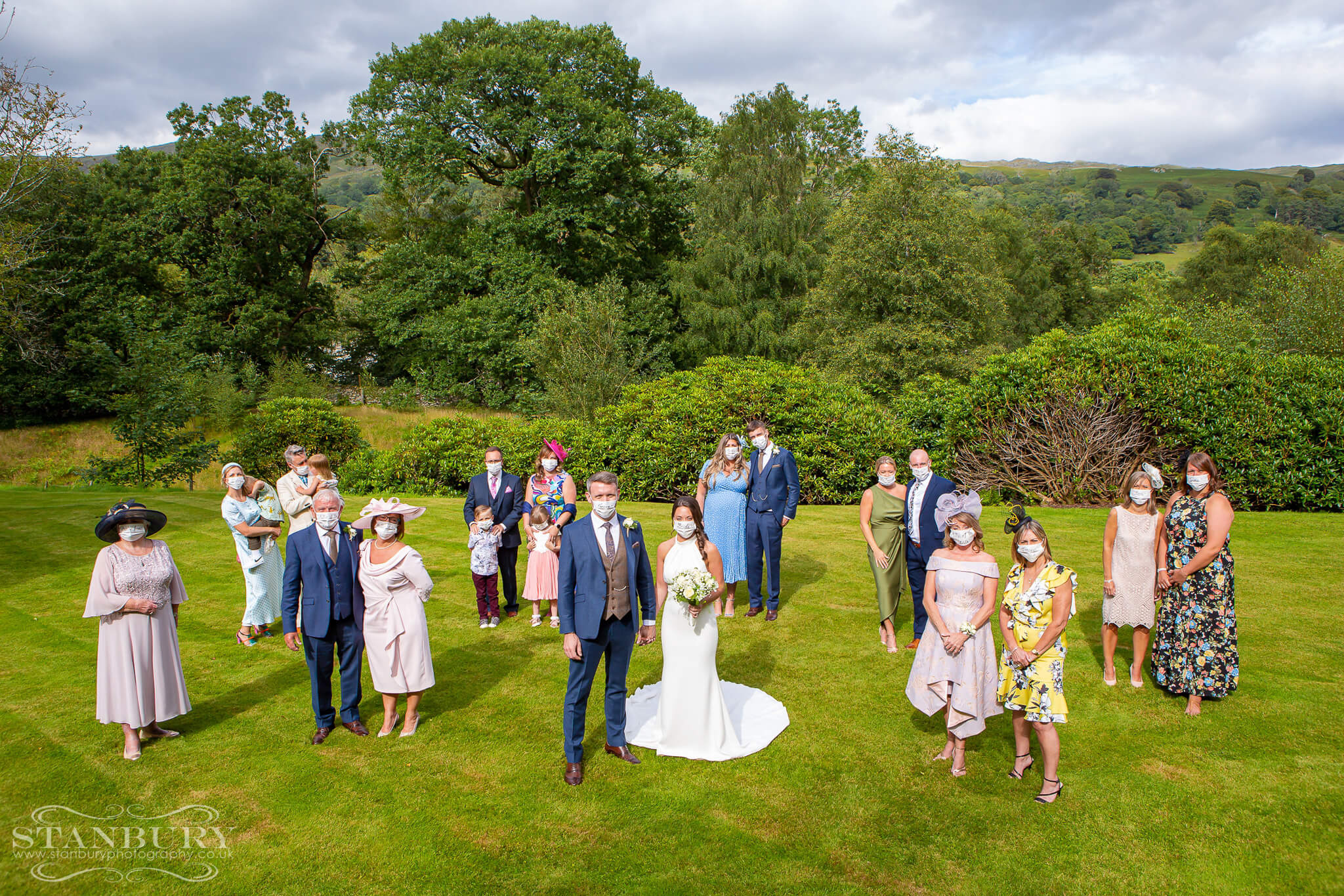 social-distancing-cote-how-lake-district-wedding-photography