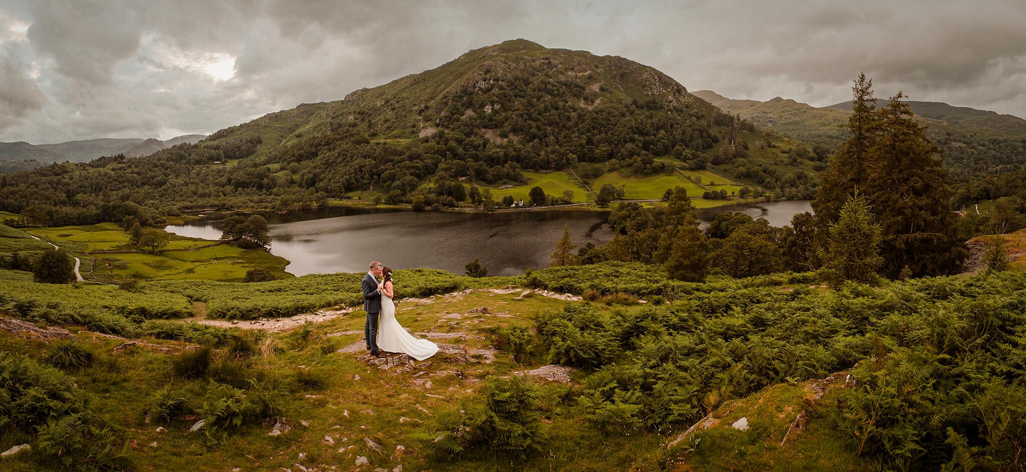 wedding-photograph-lake-district